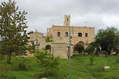 Historisches Haus in Francavilla Fontana