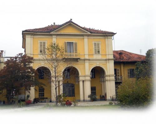 Villa in Venaria Reale