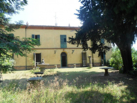 Villa in Bertinoro