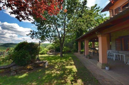Haus in Meldola