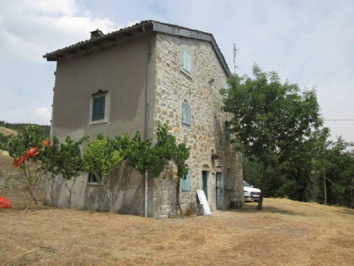 Haus in Castiglione dei Pepoli