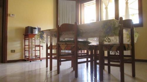 Wohnung in Monzuno