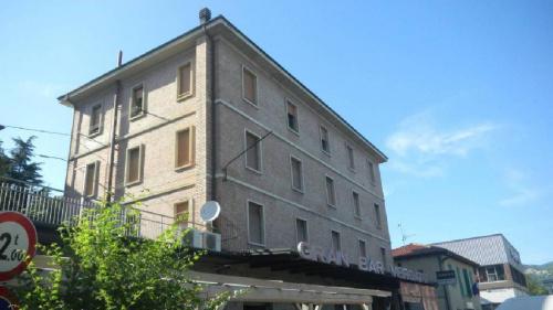 Wohnung in Vergato