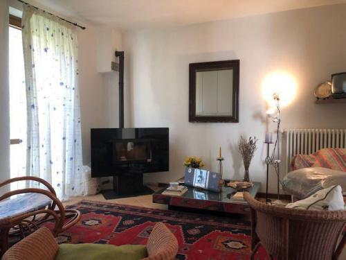 Appartamento a Grizzana Morandi