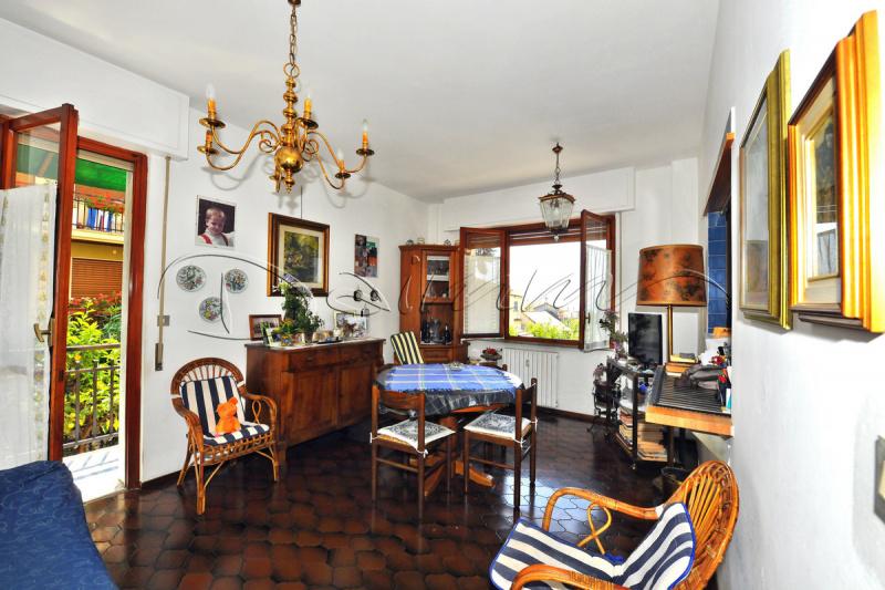 Wohnung in Rapallo