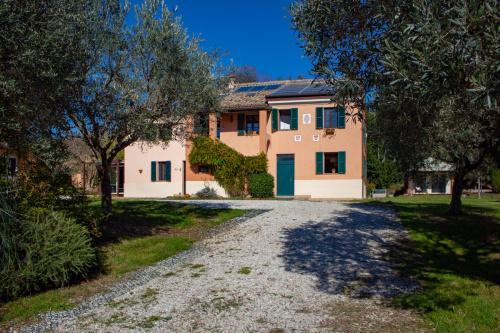 Bauernhaus in Osimo