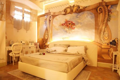 Appartamento storico a Certaldo