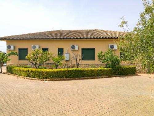 Villa in Agrigent