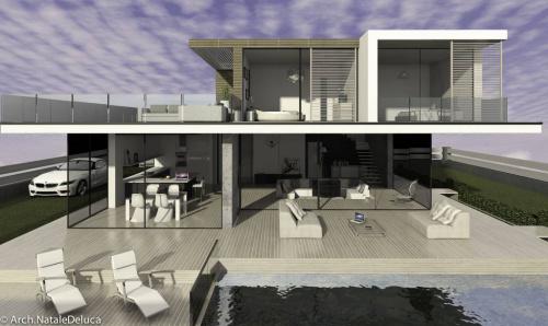 Villa a Tropea