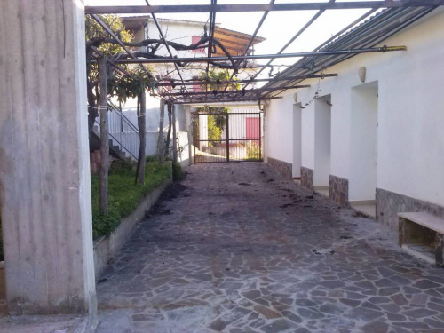 Apartment in Tropea