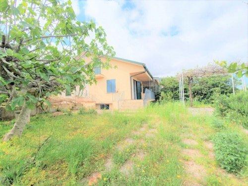 Villa en Tropea