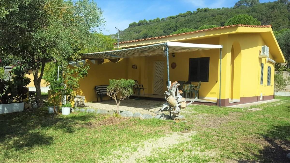Einfamilienhaus in Ricadi