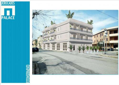 Appartement à Parghelia