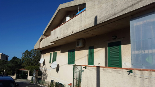 Appartement in Tropea
