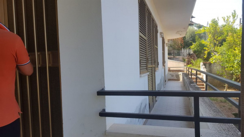 Villa a Ricadi
