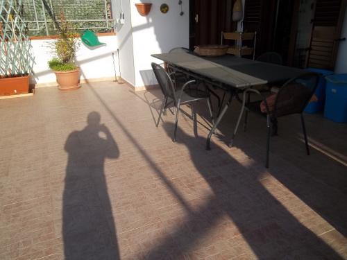 Haus in Tropea