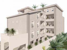 Hus i Tropea