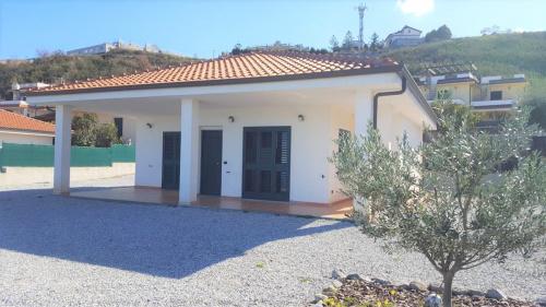 Villa a Zambrone