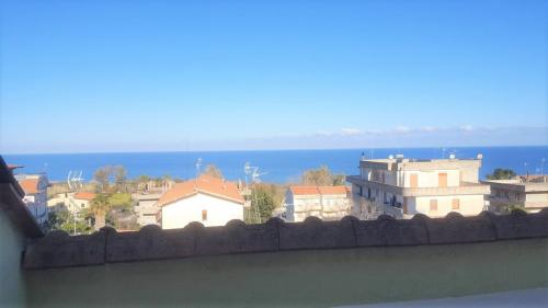 Penthouse in Tropea