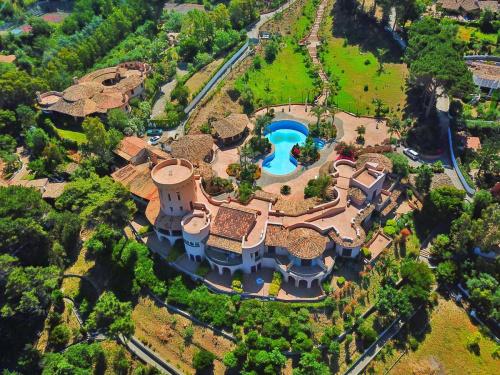 Hotel en Tropea