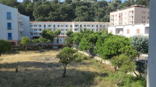 Квартира в Тропея