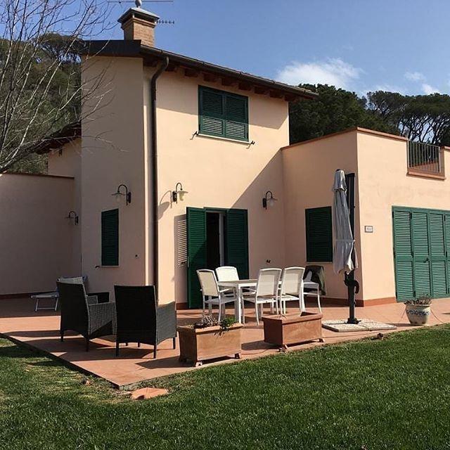 Casa em Capoliveri