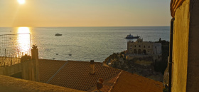 Detached house in Tropea