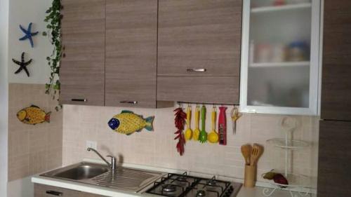 Appartement à Tropea