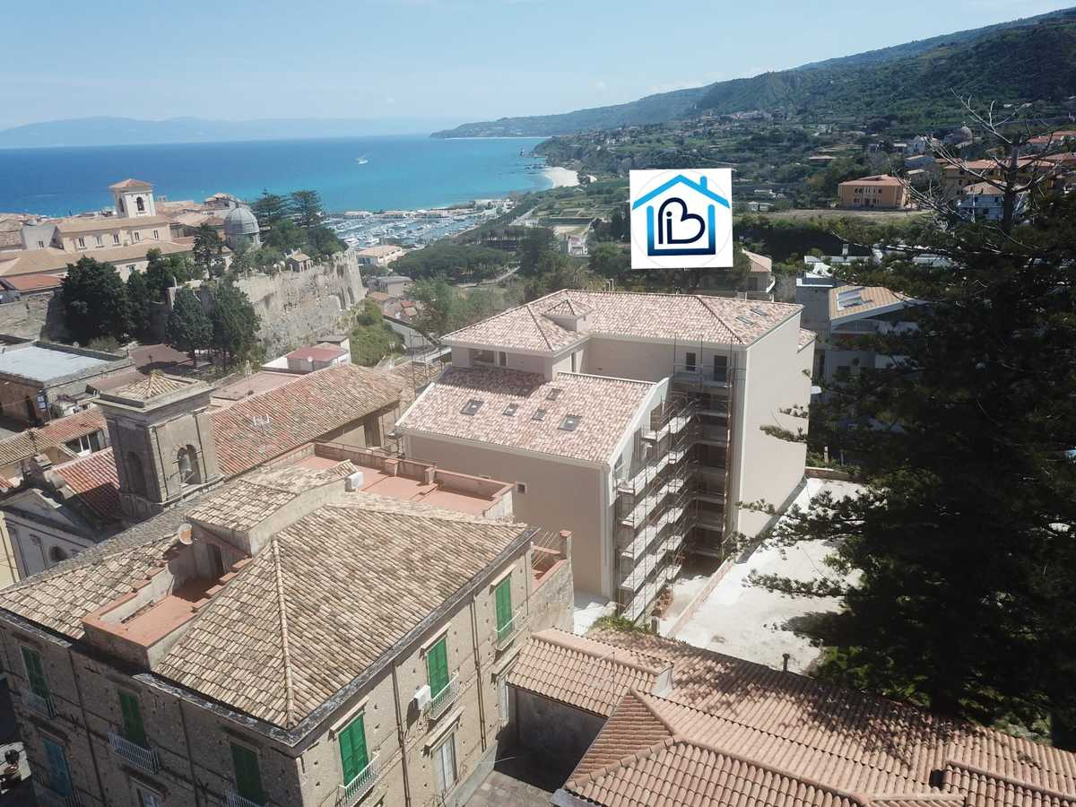 Wohnung in Tropea