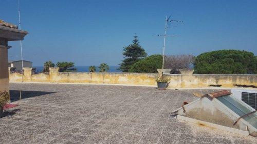 Palast in Tropea