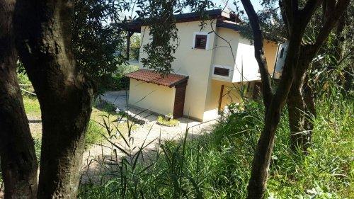 Residentie in Tropea