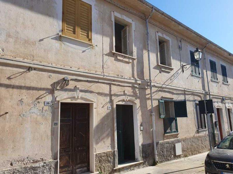 Apartamento en Parghelia