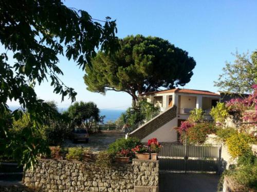 Villa in Casamicciola Terme