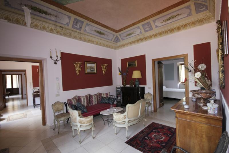 Villa i Cautano