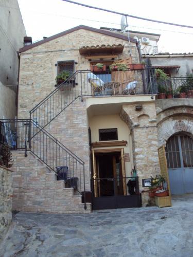 Einfamilienhaus in Rocca Imperiale