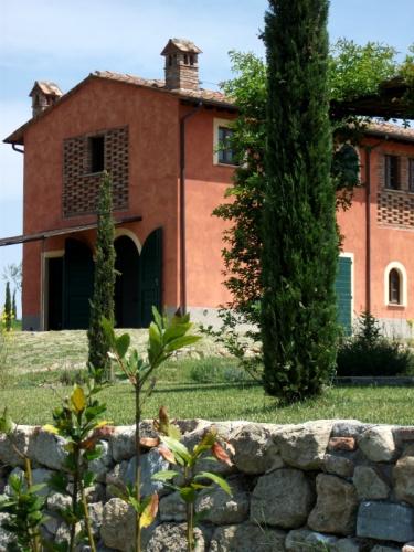 Casa semi indipendente a Palaia