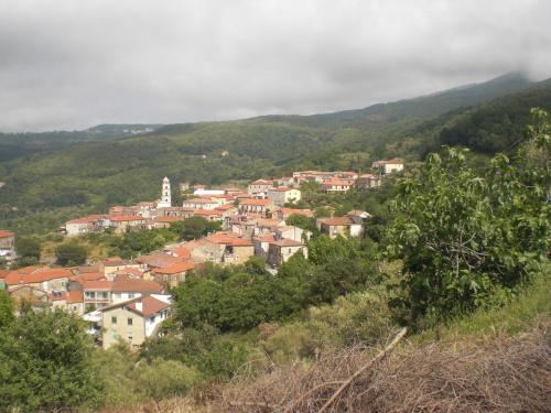 Villa in Perdifumo