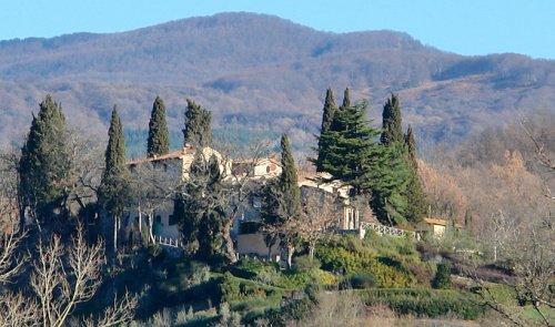 Casa independiente en Scarperia e San Piero