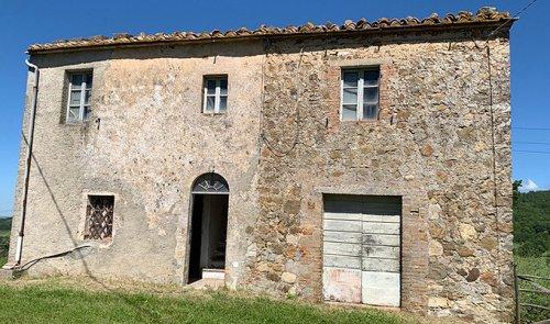 Maison de campagne à Semproniano