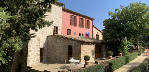 Villa in Bagnoregio