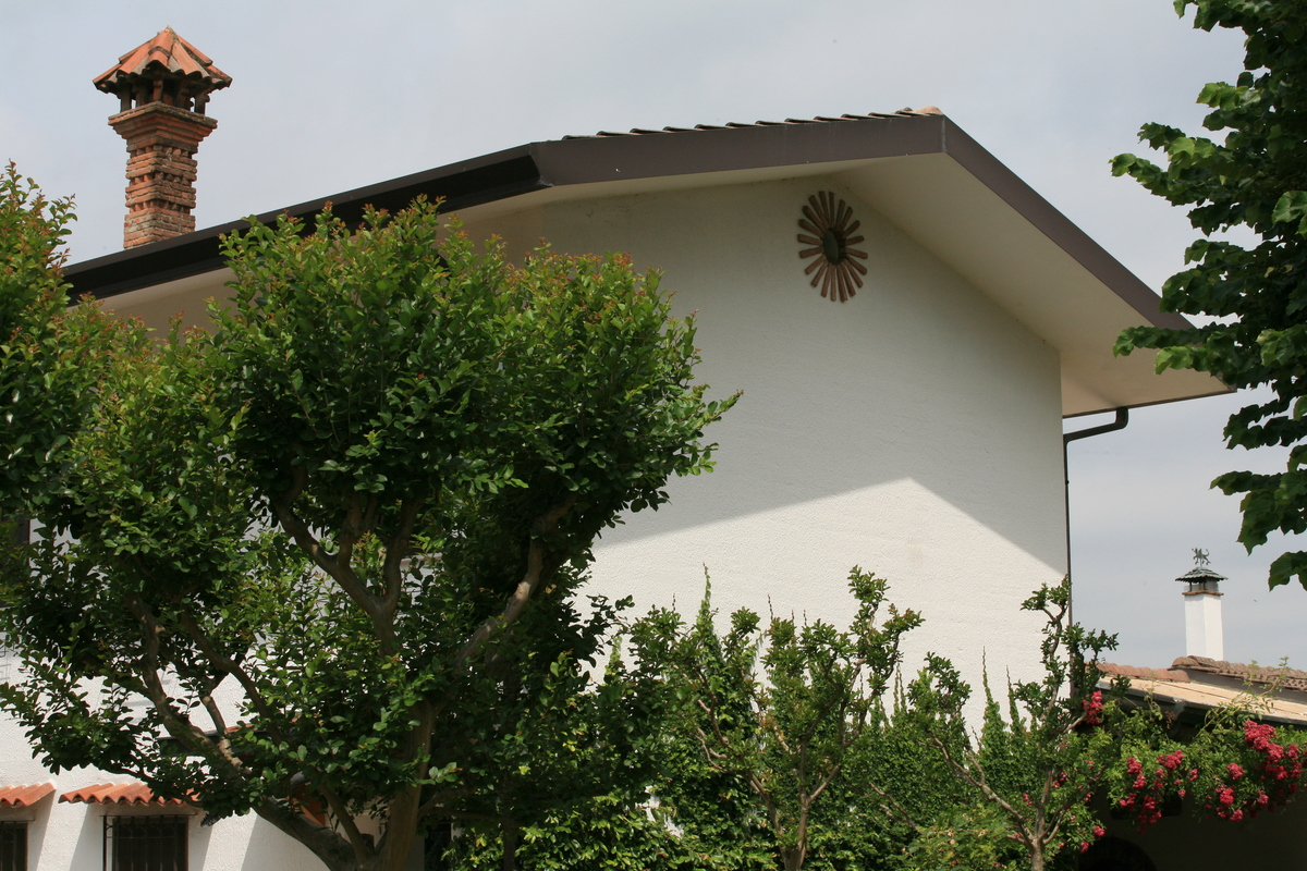 Сельский дом в Леньяго