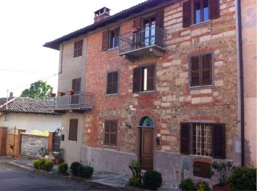 Casa en Alfiano Natta