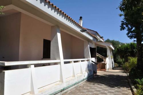 Villa i Ugento
