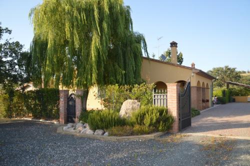 Villa a Grosseto