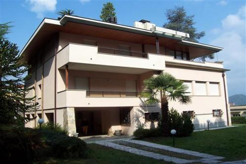Villa i Agnosine