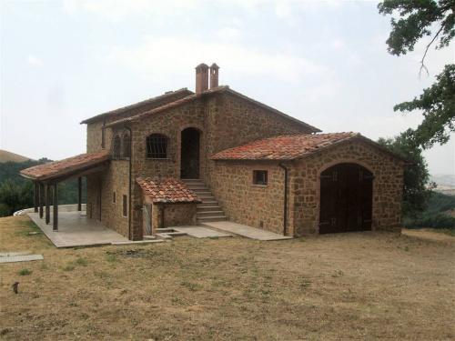 Farmhouse in Scansano