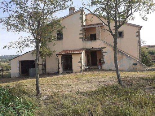 Cabaña en Scansano