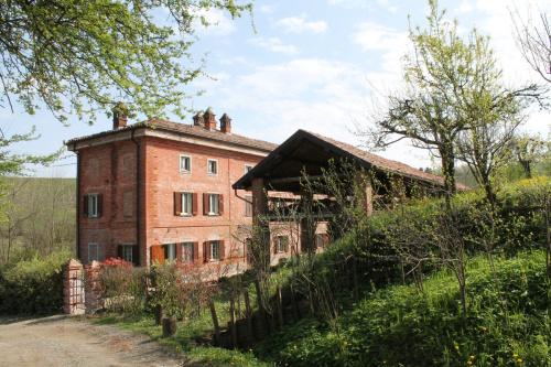 Einfamilienhaus in Montaldo Bormida