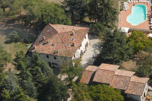 Agrotourisme à Città di Castello