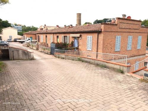 Apartamento en Siena